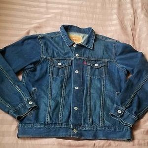 Levi's Jean's jacket